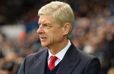 Wenger plays down link to Barcelona job as speculation mounts on Luis Enrique's successor