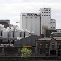 100 jobs to go as Diageo centralises brewing in Dublin