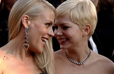 Michelle Williams and Busy Philipps' friendship is the best thing to have come out of Dawson's Creek