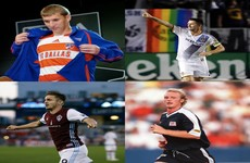 Much more than Robbie Keane and Kevin Doyle: the Irish history in Major League Soccer