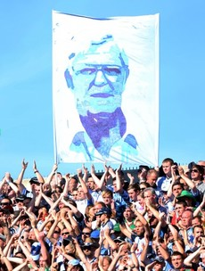 'You'd have got 1000/1 on Dublin winning the All-Ireland': Remembering the man who transformed Dublin GAA