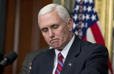 Mike Pence used private email as Governor (and was hacked)
