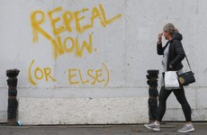 Abortion as an option in Ireland? Just 28% are in favour of it