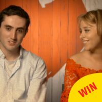 Everyone thought Sam and Naomi were just *adorable* on First Dates Ireland last night