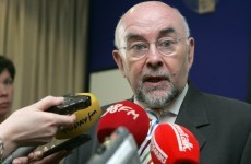 Quinn announces review of cuts to DEIS teacher numbers