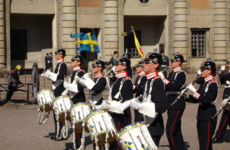 Women to be conscripted into Swedish army amid Russia fears
