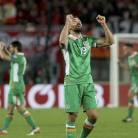 Boost for Ireland ahead of crucial Wales qualifier as Walters declared fit