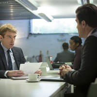 National treasure Domhnall Gleeson is on next week's Catastrophe - here's the scoop