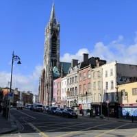 'We've seen mistakes in Dublin in the past. We don't want the Liberties to become soulless'