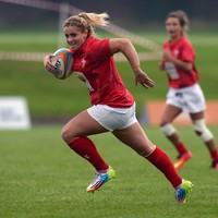 'She'll always be with us': Tragic death of 20-year-old gives Wales a mission against Ireland
