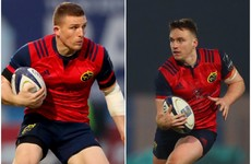5 changes to Munster team after Scarlets defeat as they get set for trip to face Cardiff