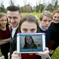 App that encourages children with autism to make eye contact wins at BT Young Scientist Business Bootcamp