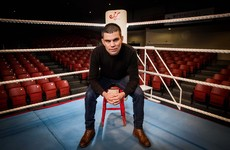 Bernard Dunne on overcoming adversity, exciting times for Irish boxing and working with the Dubs