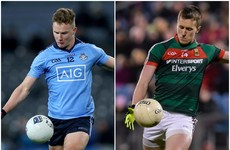 As it happened: Dublin v Mayo, Division 1 Allianz Football League