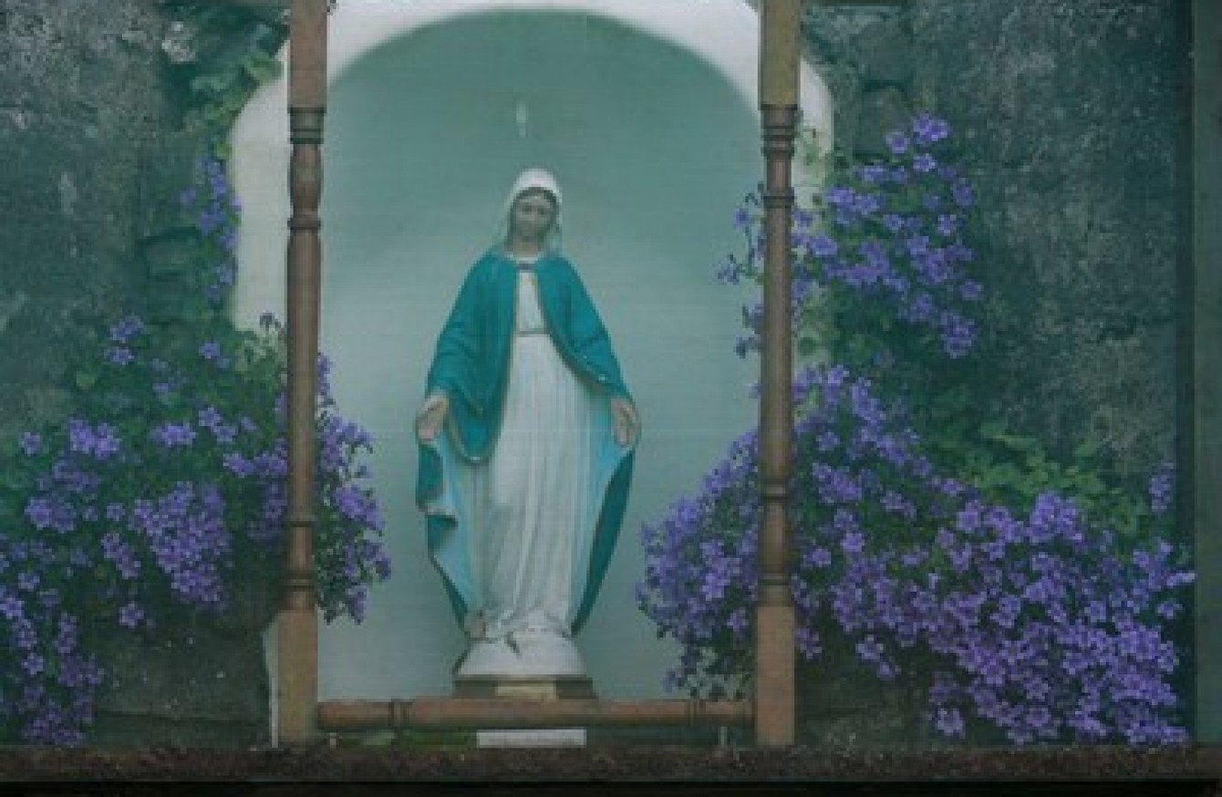 St Marys HOME UNWED MOTHERS BABIES TUAM IRELAND