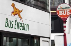 The Bus Éireann strike planned for Monday has been called off