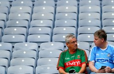 Mayo need to blunt Dublin's growing mental edge in rivalry tonight