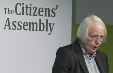 Citizens' Assembly told repealing the Eighth doesn't necessarily mean a right to abortion