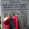 Public asked to lay flowers at graves of Magdalene women today