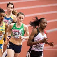 Mageean scrapes into 1500m final at European Indoors while Gregan bows out