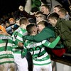 'That's the first time I've seen Tallaght like that in 4 or 5 years'