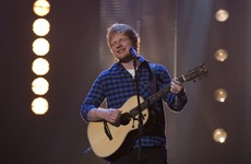 Ed Sheeran has revealed who his 'Galway Girl' is... and she's not even from Galway