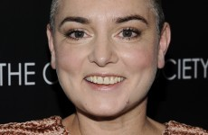 Sinead O'Connor announces end of her marriage... for a second time