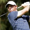 Rory McIlroy defies illness to take the halfway lead in Mexico