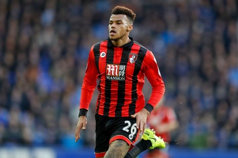 Tyrone Mings (file pic).