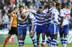 Paul McShane the hero as Reading boost promotion hopes