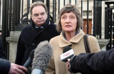 Family of Pat Finucane begins legal challenge
