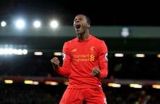 Liverpool maintain excellent top-6 record with deserved win over Arsenal