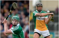 Dooley hits 2-11 for Offaly but 14-man Limerick finish strong to win at Gaelic Grounds