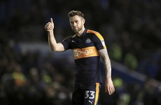 Ireland's Daryl Murphy helps Newcastle stretch lead at top of Championship