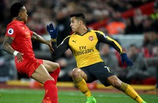 Arsene Wenger defends decision to drop Alexis Sanchez