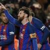 Watch: Sensational Lionel Messi goal helps Barcelona earn emphatic win
