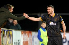 Dundalk continue strong start with convincing win over Sligo