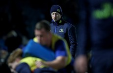 Pro12 intermission brings a different challenge for Cullen after perfect four-game block