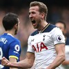 Kane outshines Lukaku with clinical brace as Spurs close the gap on Chelsea