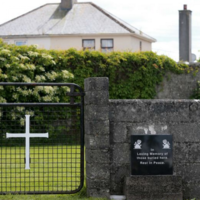 Catholic bishop: 'We hang our heads in shame' over Tuam mass grave