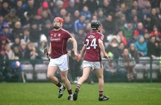 1-5 for Mannion as Galway blitz Laois and cruise to 26-point win