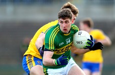 1-6 for Geaney as Kerry triumph after two defeats but Roscommon stay bottom of the table