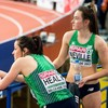 No joy for Ireland at European Indoors as last two standing bow out