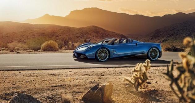 9 stunning new supercars set to wow the Geneva Motor Show