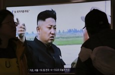 """A new stage of threat"": Condemnation of North Korea as missiles reach Japanese waters"