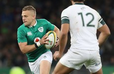 Ireland out-half Madigan agrees 3-year deal with Bristol