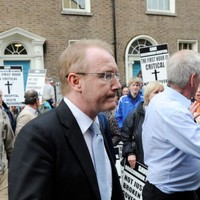 """""""Fully vindicated"""" - Frank Feighan is set to contest the next election for Fine Gael"""