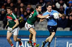 Analysis: Mayo's first-half shambles and Dublin's clever attacking