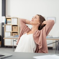 10 things you can do to reduce the damage from sitting down all day