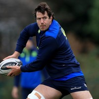 Mike McCarthy leaves Leinster for Racing Club de Narbonne